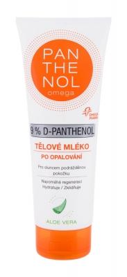 9% D-Panthenol After-Sun Lotion Aloe Vera - Panthenol Omega - Protectie solara