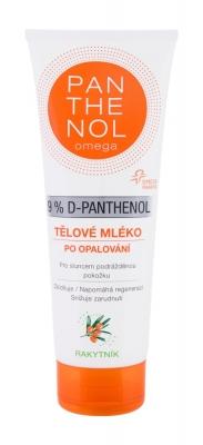 9% D-Panthenol After-Sun Lotion Sea Buckthorn - Panthenol Omega - Protectie solara