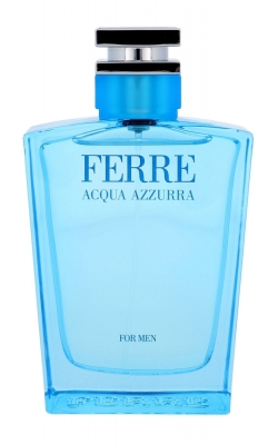 Parfum Acqua Azzura - Gianfranco Ferre - Apa de toaleta EDT