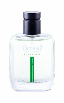 Parfum Adventure - STR8 - Apa de toaleta EDT