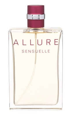 Parfum Allure Sensuelle - Chanel - Apa de toaleta EDT