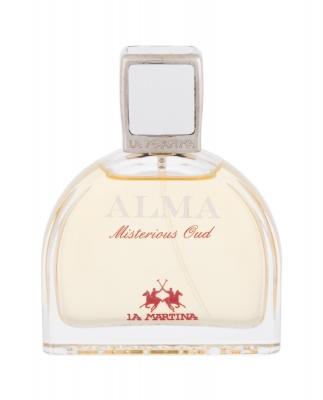 Alma Misterious Oud - La Martina - Apa de parfum EDP