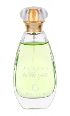 Parfum Always With You - Sergio Tacchini - Apa de toaleta EDT