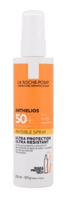 Anthelios Invisible Spray SPF50 - La Roche-Posay - Protectie solara