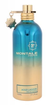 Parfum Aoud Lagoon - Montale Paris - Apa de parfum EDP