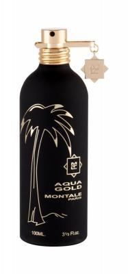 Aqua Gold - Montale Paris - Apa de parfum EDP