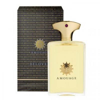 Parfum Beloved Man - Amouage - Apa de parfum EDP
