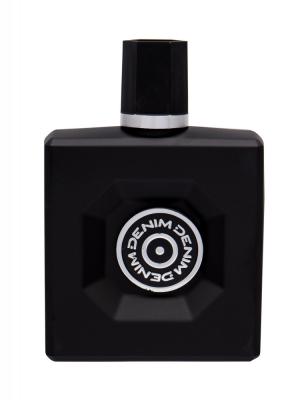 Black - Denim - Apa de toaleta