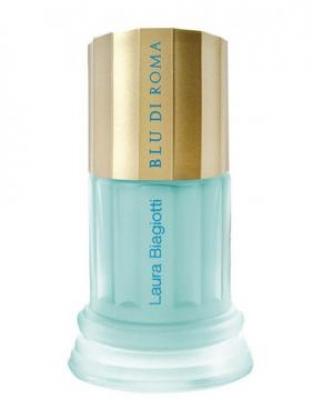 Parfum Blu di Roma Donna - Laura Biagiotti - Apa de toaleta - Tester EDT