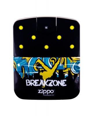 BreakZone For Him - Zippo Fragrances - Apa de toaleta