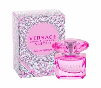 Bright Crystal Absolu - Versace - Apa de parfum EDP