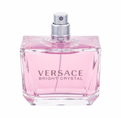 Parfum Bright Crystal - Versace - Apa de toaleta - Tester EDT