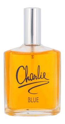Charlie Blue - Revlon - Apa de toaleta