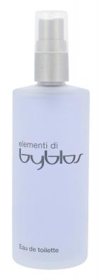 Parfum Cielo - Byblos -