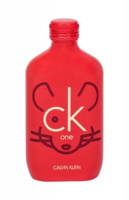 CK One Collector´s Edition 2020 - Calvin Klein - Apa de toaleta