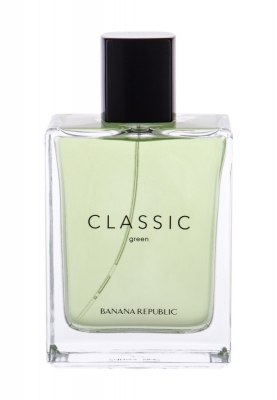 Classic Green - Banana Republic - Apa de parfum EDP