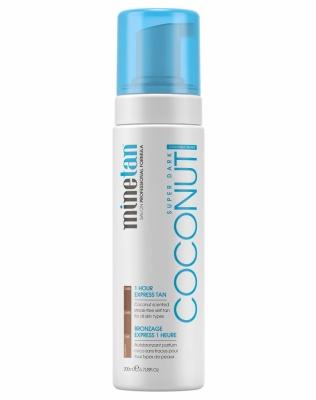 Coconut Water - MineTan - Protectie solara