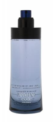 Parfum Code Colonia - Giorgio Armani - Apa de toaleta - Tester EDT