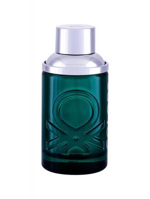 Colors Green - Benetton - Apa de toaleta