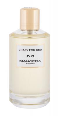 Crazy For Oud - MANCERA - Apa de parfum EDP