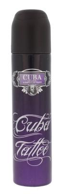 Parfum Tattoo - Cuba - Apa de parfum EDP