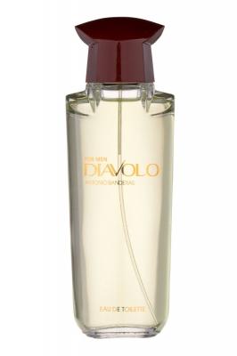 Parfum Diavolo - Antonio Banderas - Apa de toaleta EDT
