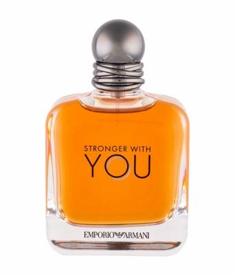 Parfum Emporio Stronger With You - Giorgio Armani - Apa de toaleta EDT
