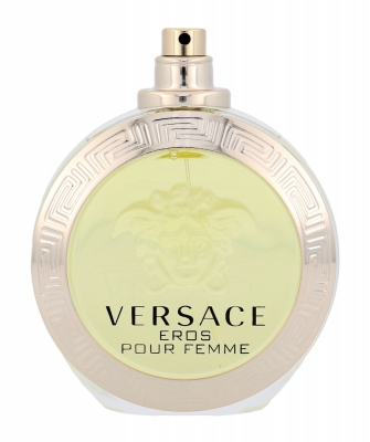 Parfum Eros Pour Femme - Versace - Apa de toaleta - Tester EDT