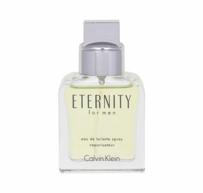 Parfum Eternity - Calvin Klein - Apa de toaleta EDT