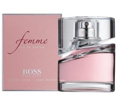 Parfum Femme - Hugo Boss - Apa de parfum EDP