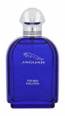 Parfum for Men Evolution - Jaguar - Apa de toaleta EDT