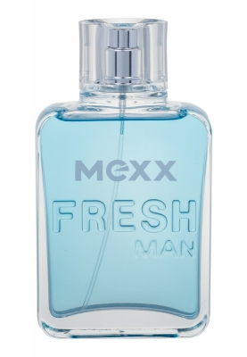 Parfum Fresh Man - Mexx - Apa de toaleta EDT