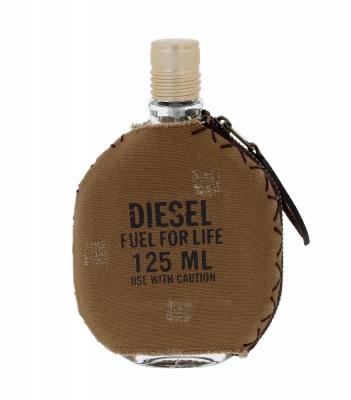 Parfum Fuel for life - Diesel - Apa de toaleta EDT