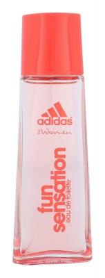 Parfum Fun Sensation - Adidas - Apa de toaleta EDT
