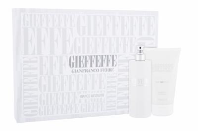 Set Gieffeffe Bianco Assoluto - Gianfranco Ferre - Apa de toaleta