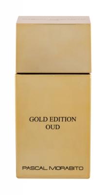 Gold Edition Oud - Pascal Morabito - Apa de parfum EDP