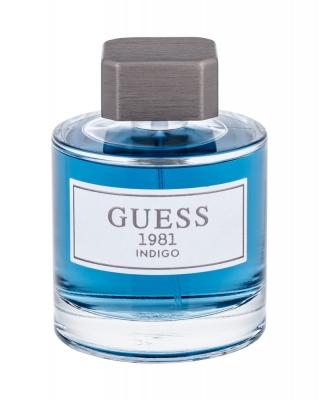 Parfum Guess 1981 Indigo - Guess - Apa de toaleta EDT