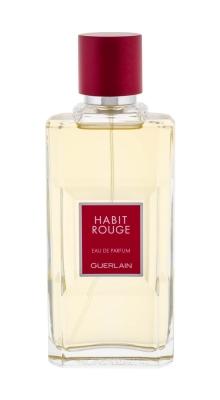 Habit Rouge - Guerlain - Apa de parfum EDP