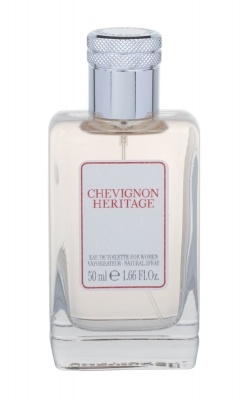 Parfum Heritage - Chevignon - Apa de toaleta EDT
