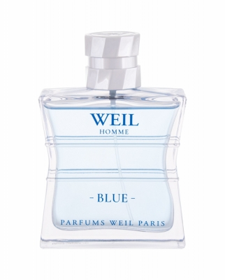 Homme Blue - WEIL - Apa de parfum EDP