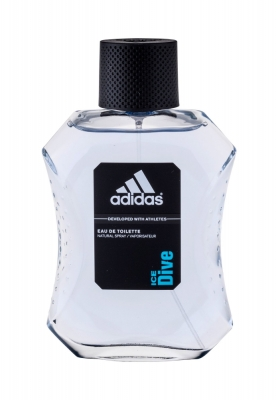 Parfum Ice Dive - Adidas - Apa de toaleta EDT