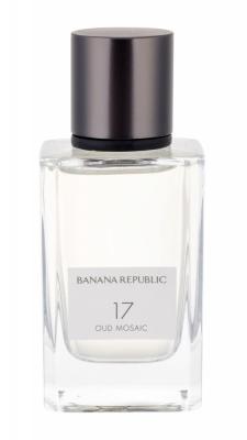 Parfum 17 Oud Mosaic - Banana Republic - Apa de parfum EDP