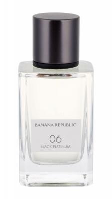 Parfum 06 Black Platinum - Banana Republic - Apa de parfum EDP