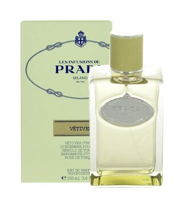 Parfum Infusion de Vetiver 2015 - Prada - Apa de parfum EDP