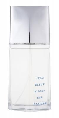 L´Eau Bleue D´Issey Eau Fraiche - Issey Miyake - Apa de toaleta