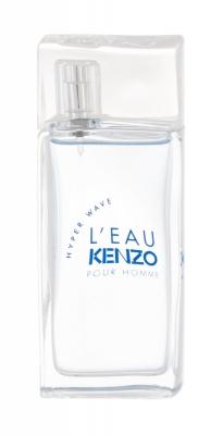 L´Eau Kenzo Pour Homme Hyper Wave - Apa de toaleta