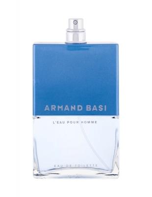 Parfum L´Eau Pour Homme - Armand Basi - Apa de toaleta - Tester EDT