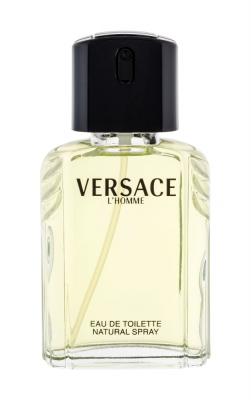 Parfum L´Homme - Versace - Apa de toaleta EDT