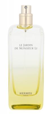 Parfum Le Jardin de Monsieur Li - Hermes - Apa de toaleta - Tester EDT