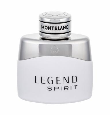 Parfum Legend Spirit - Mont Blanc - Apa de toaleta EDT